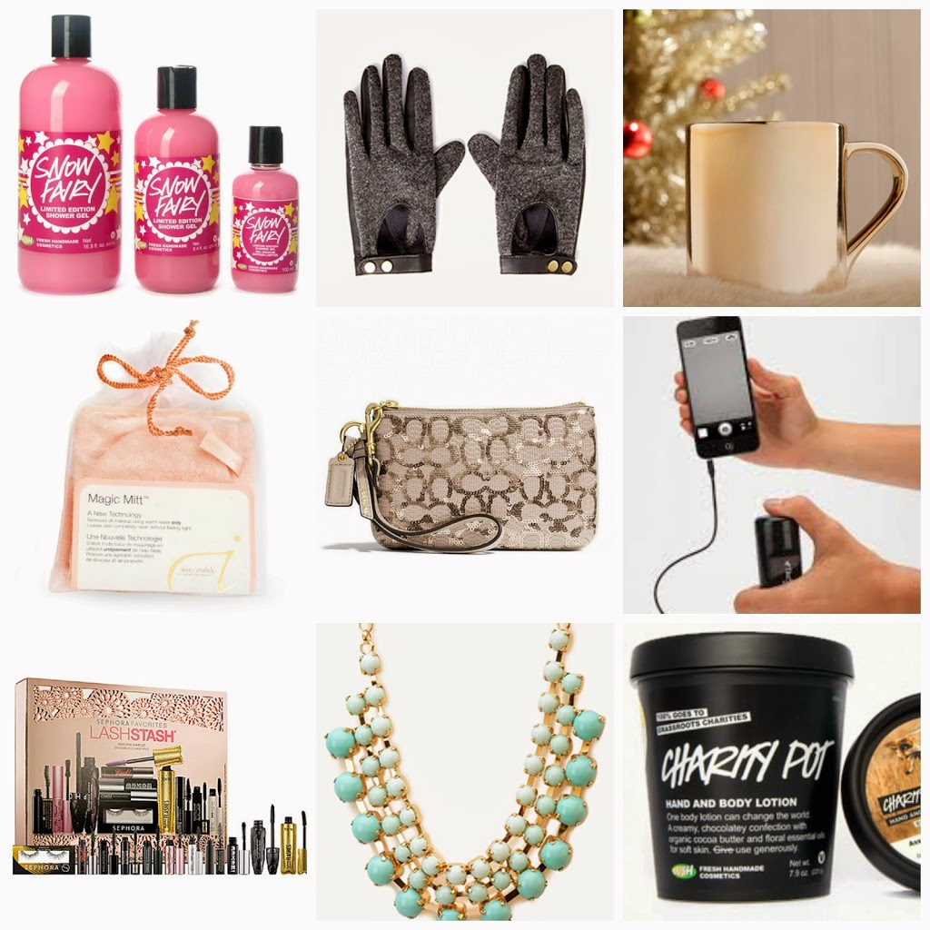 Christmas Ideas For Her.Affordable Holiday Gift Guide Tracey Zimmer